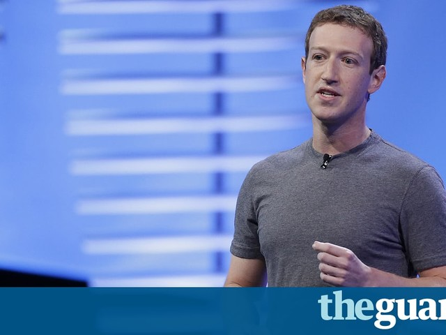Russia's election ad campaign shows Facebook's biggest problem is Facebook - The Guardian