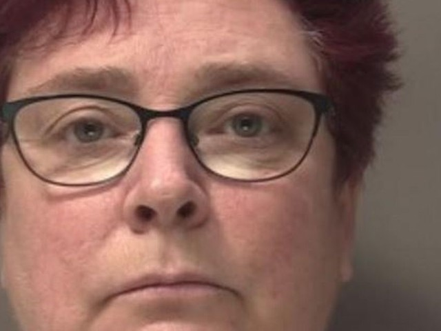 Face of 'remorseless' health worker who stole from dying patient at Queen Elizabeth Hospital