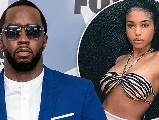 Diddy's rumored new girlfriend Lori Harvey unfollows him on Instagram