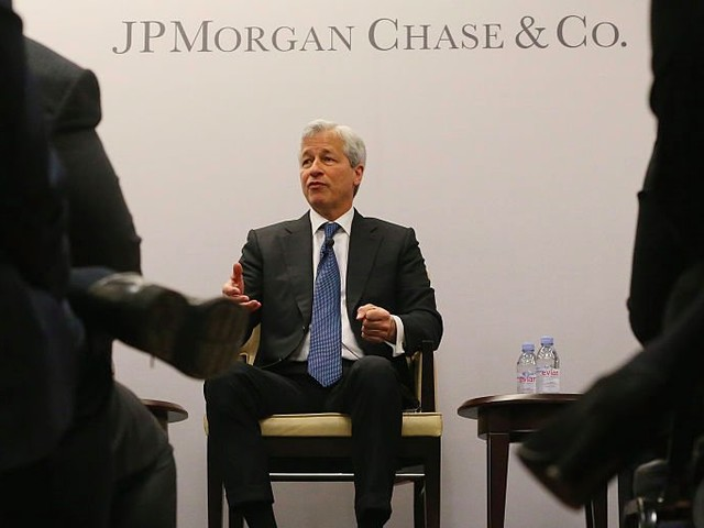 JAMIE DIMON: There is a 'national catastrophe' and 'we should be ringing the alarm bells'