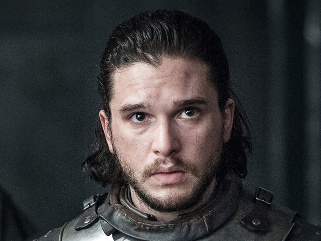 'Game of Thrones' New Stills Released Ahead of New Episode This Sunday!