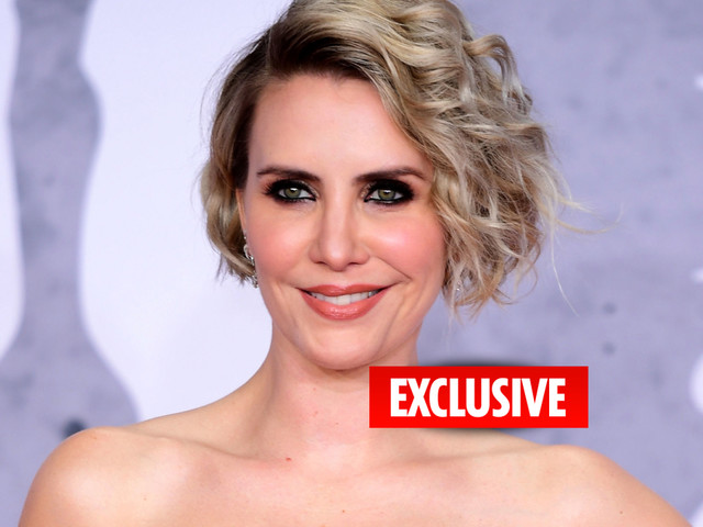 Claire Richards admits she's relieved to no longer be known as 'the fat one' in Steps and feels 'fearless' in her 40s