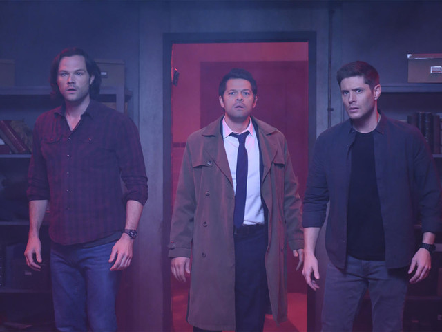 The CW Midseason Schedule: Supernatural Moves to New Night to Make Room for Katy Keene