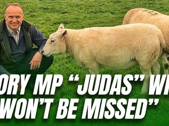 """Tory MP Who """"Won't be Missed"""" After Boundary Reforms"""