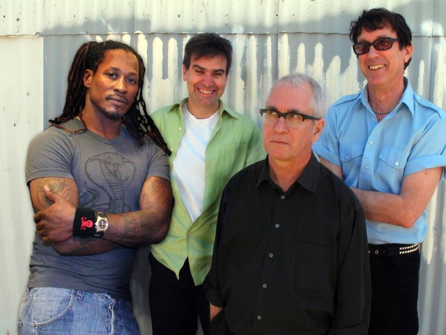 Dead Kennedys announce UK tour dates including Liverpool stop off