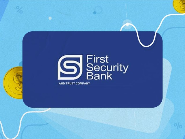 First Security Bank and Trust Company review: Black-owned bank with free checking and savings accounts
