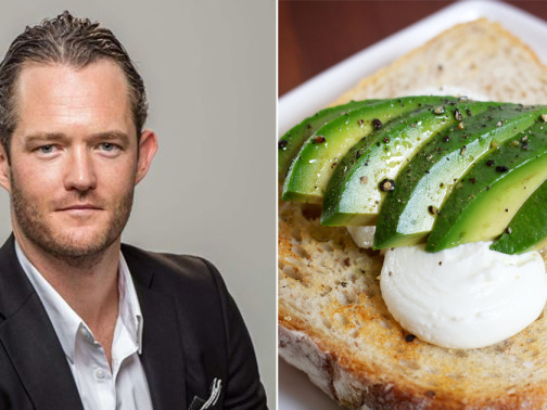 Millionaire to Millennials: Stop Buying Avocado Toast If You Want to Buy a Home - Time