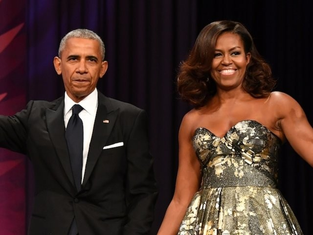 Take a look inside the luxury French farmhouse where the Obama family is currently vacationing that costs $62,000 per week