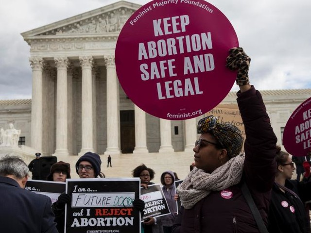 """Undocumented Minor Jane Doe Finally Obtains Abortion: """"This Is My Life, My Decision. I Want a Better Future."""""""