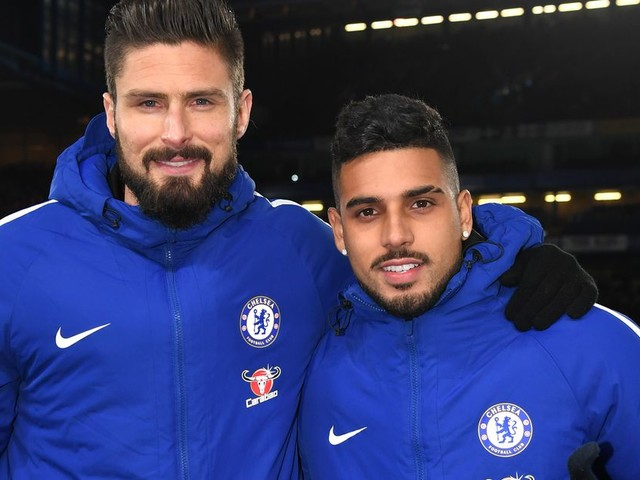 Winter transfer window summary: All of Chelsea's transfers and loans in January