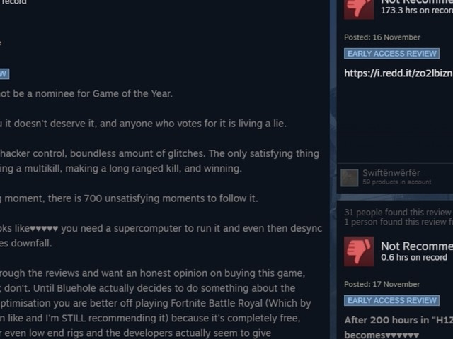 Valve unveils plans to tackle Steam review bombers