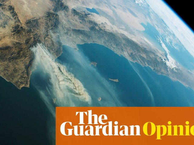 The Apollo 11 moon landing was everything Trump's nationalism is not | David Smith