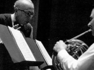 In praise of George Szell