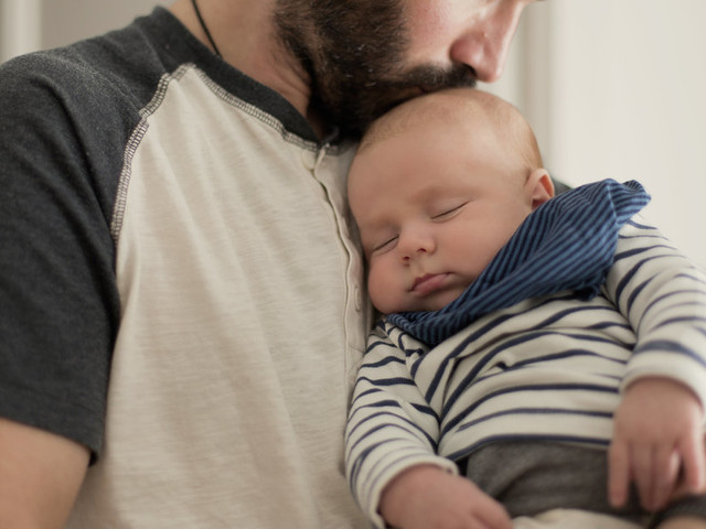Rethinking Paternity Leave – Why The Case Grows Stronger By The Week
