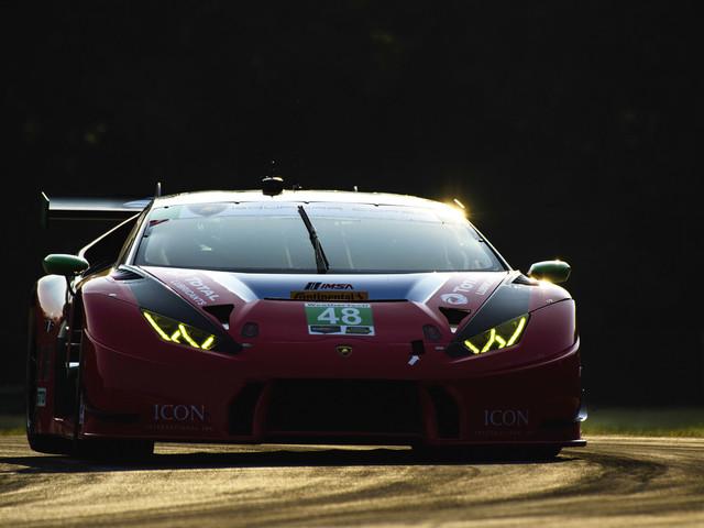 Lamborghini plans more hardcore models with motorsport influence