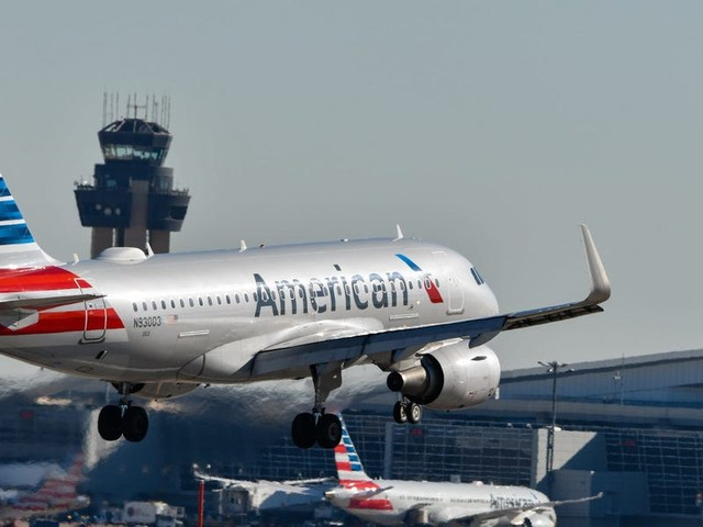 American Airlines has canceled hundreds of flights due to staffing shortages and maintenance issues (AAL)