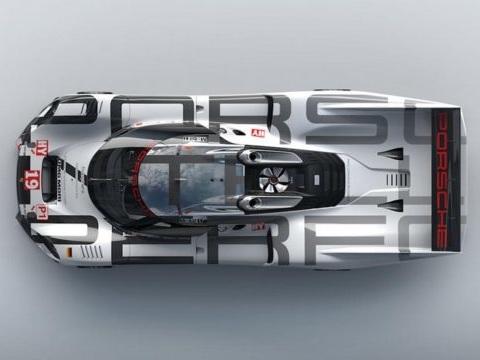 Official: Porsche 911 GT3 Touring Package (2018)