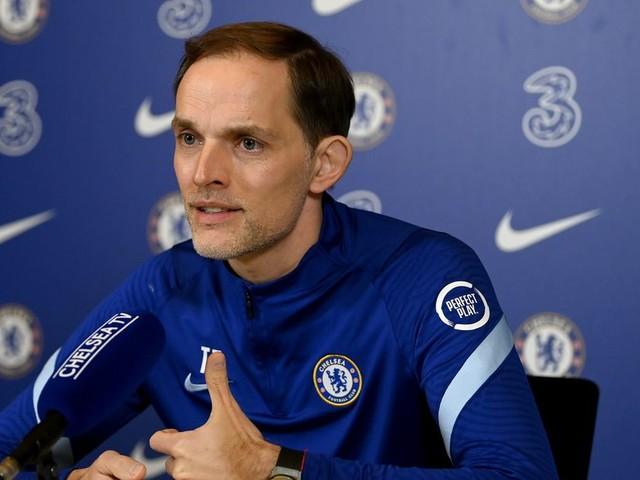 Tuchel praises Chelsea work ethic, urges focus on Southampton ahead of big week