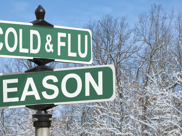 Is It A Common Cold Or Bad Bout Of The Flu? Spot The Signs And Know The Treatments