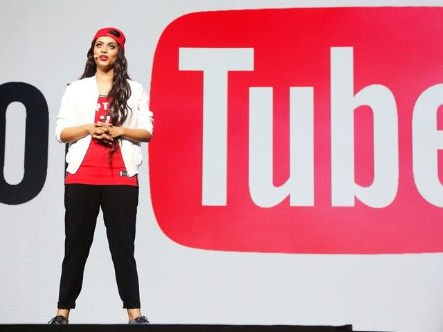 A YouTube exec explains its relaunched program to play matchmaker between brands and influencers and why she thinks proprietary data will be its competitive edge