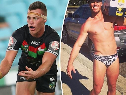 The Bachelorette 2019: Meet Jackson Garlick, the hunky rugby player trying to score with Angie Kent