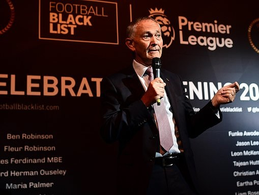 Premier League's £5m payment to Richard Scudamore was an act of greed, fear and self-interest