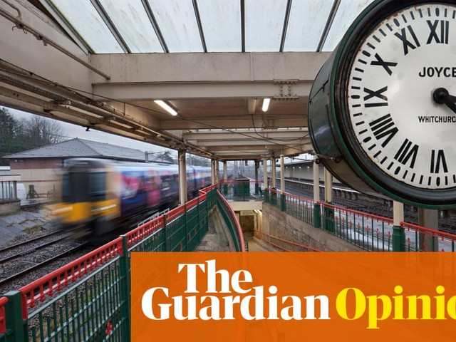 FirstGroup investor Coast Capital makes some reasonable points | Nils Pratley