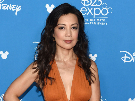 Original 'Mulan' Star Ming-Na Wen Weighs in on Remake's Controversy