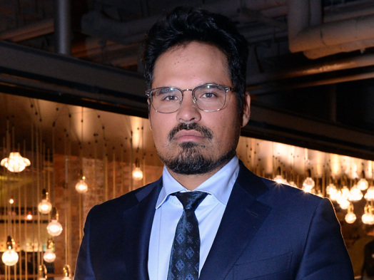 Michael Pena-Lizzy Caplan Movie 'Extinction' Disappears From Universal Schedule
