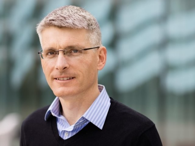 Ericsson's CTO says governments are ill-prepared for the advent of 5G, as mobile broadband adoption is set to explode