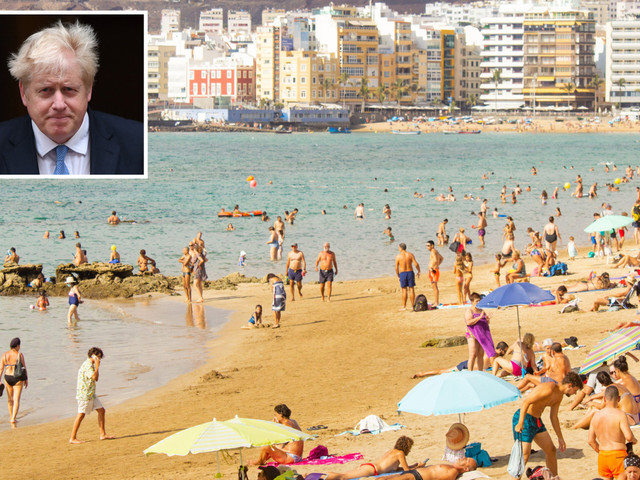 3 major changes to holiday rules could be announced this week in huge boost for foreign trips