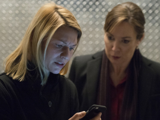'Homeland' Season 7 Sets Premiere Date, Drops First Trailer