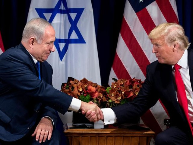 Trump's Jerusalem Decision Has No Upside