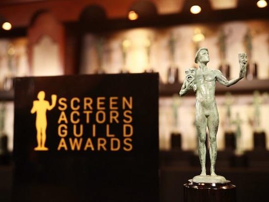SAG Awards 2021: Winners List (Updating Live)
