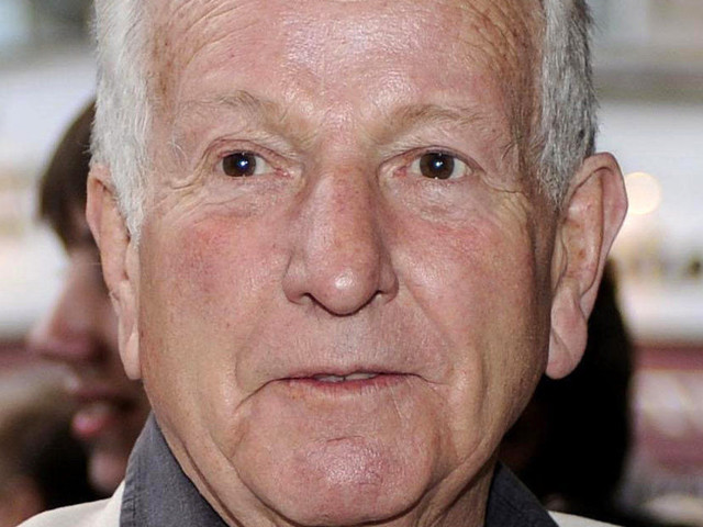 Keith Barron Dead: 'Duty Free' And 'Take Me Home' Actor Dies, Aged 83