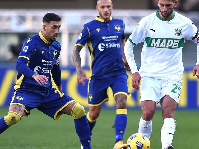 Serie A Midseason Recap