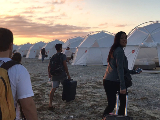 Unpaid Fyre Festival Caterer Raises Thousands in Donations on GoFundMe