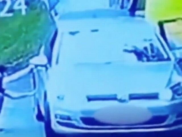 Car theft victim 'played detective' on Facebook to snare vehicle thief online