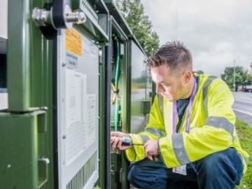 Revealing G.fast's UK Broadband Speed Improvement Since Openreach's Trial