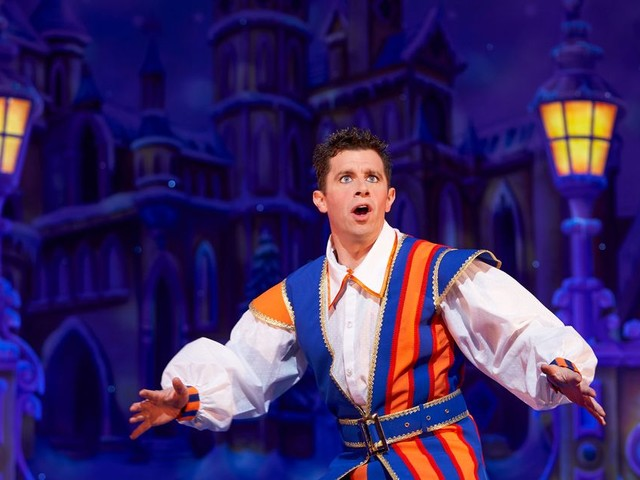 Stark warning for the panto season if the Government fails to act soon
