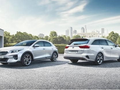 Kia launch XCeed and Ceed Sportswagon plug-in hybrids