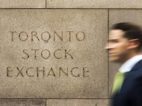 At the open: TSX falls as oil prices weigh on energy shares