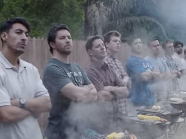Gillette faces backlash over #MeToo inspired advert