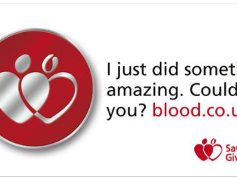 A Beginners Guide to Giving Blood in the UK