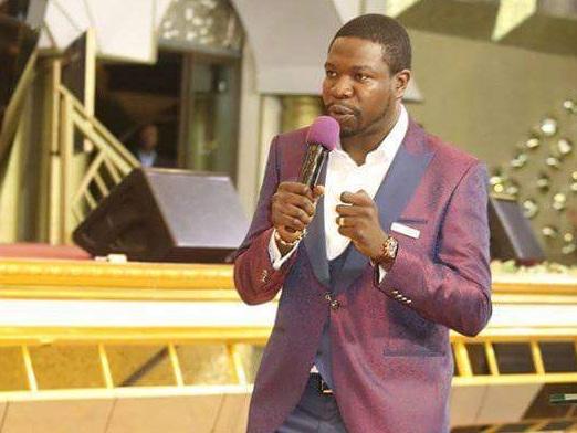 Zimbabwe: Cleric Walter Magaya Convicted