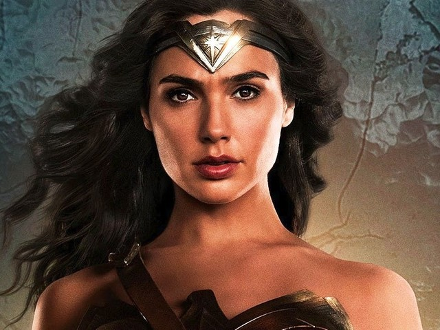 WB Launches Oscars For Your Consideration Page for Wonder Woman