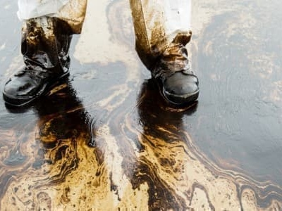 Will Supermajors Finally Be Held Accountable For Oil Spills?