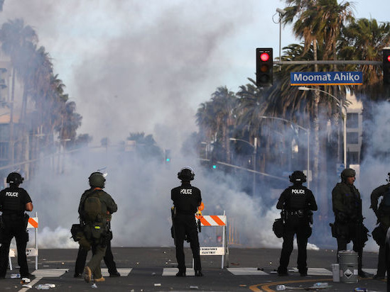 Santa Monica, Beverly Hills Set 1 PM Curfews for Business Districts
