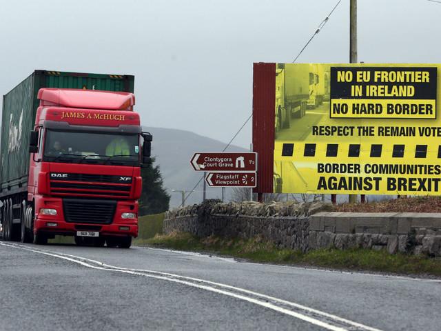 Will UK solution to Irish border conundrum work?