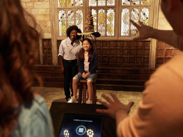 Warner Bros. Studios Tour Hollywood Reopens SOON With Interactive Harry Potter Experiences!